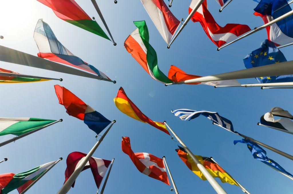Leading Overseas Tech