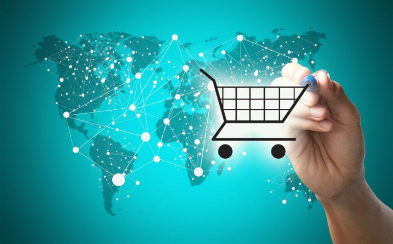 Boosting Global Digital Trade
